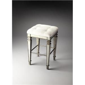 Butler Specialty Company Masterpiece  Bar Stool