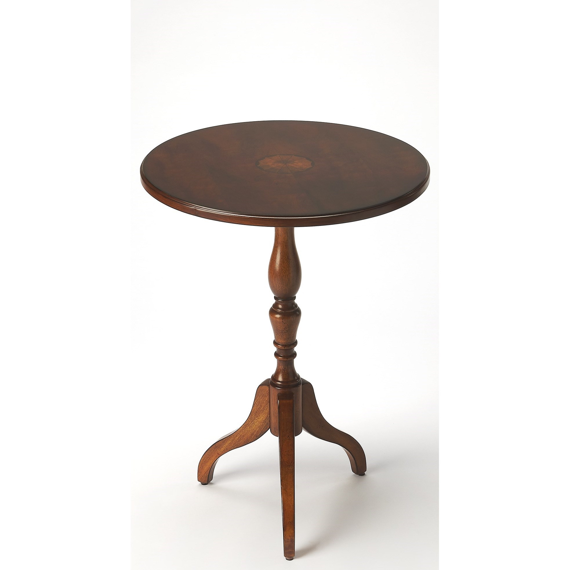 Butler Specialty Company Masterpiece  Pedestal Table - Item Number: 3512011