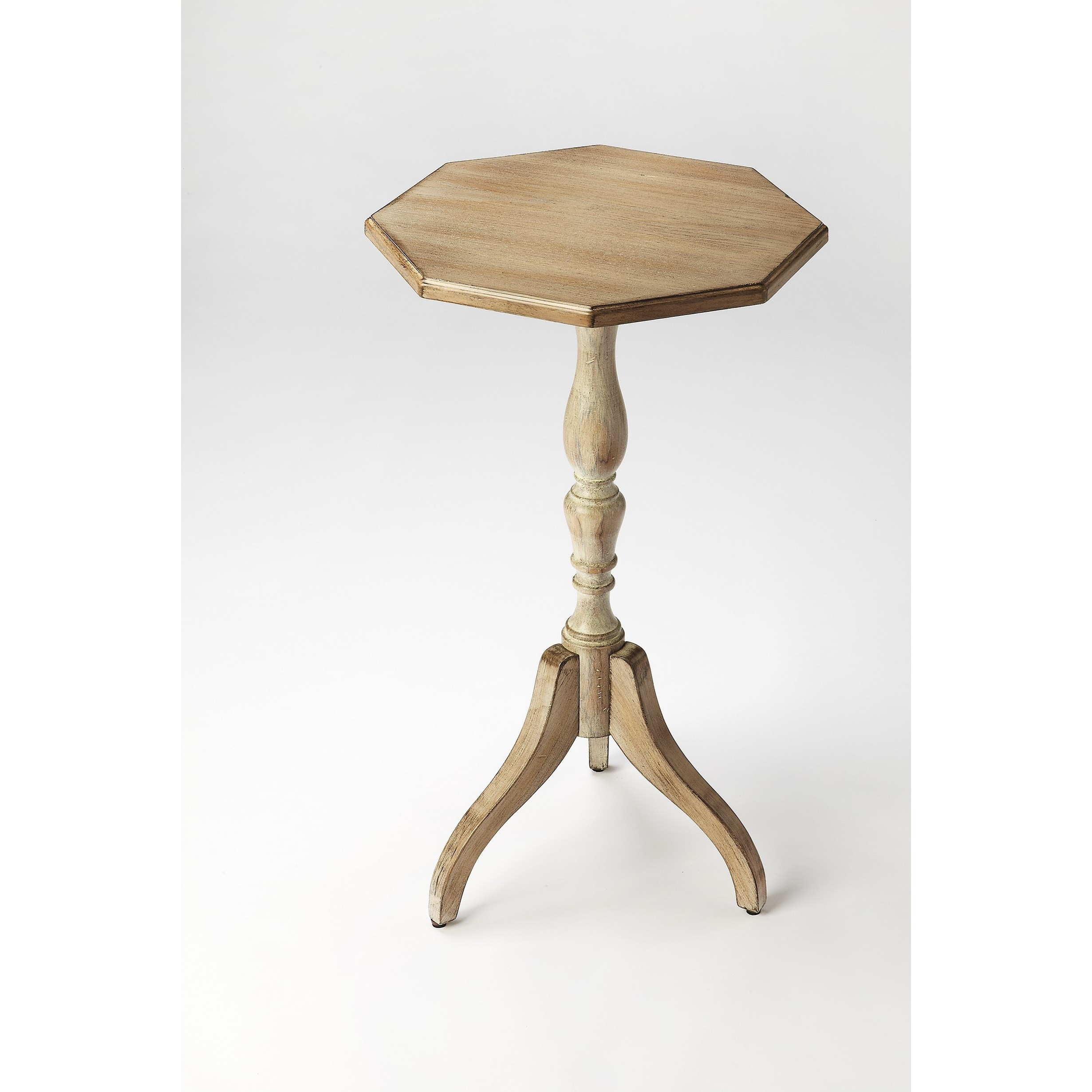 Butler Specialty Company Masterpiece  Octagonal Pedestal Table - Item Number: 3513247