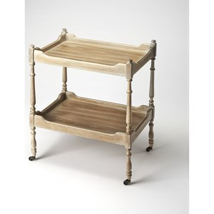 Butler Specialty Company Masterpiece  Serving Cart
