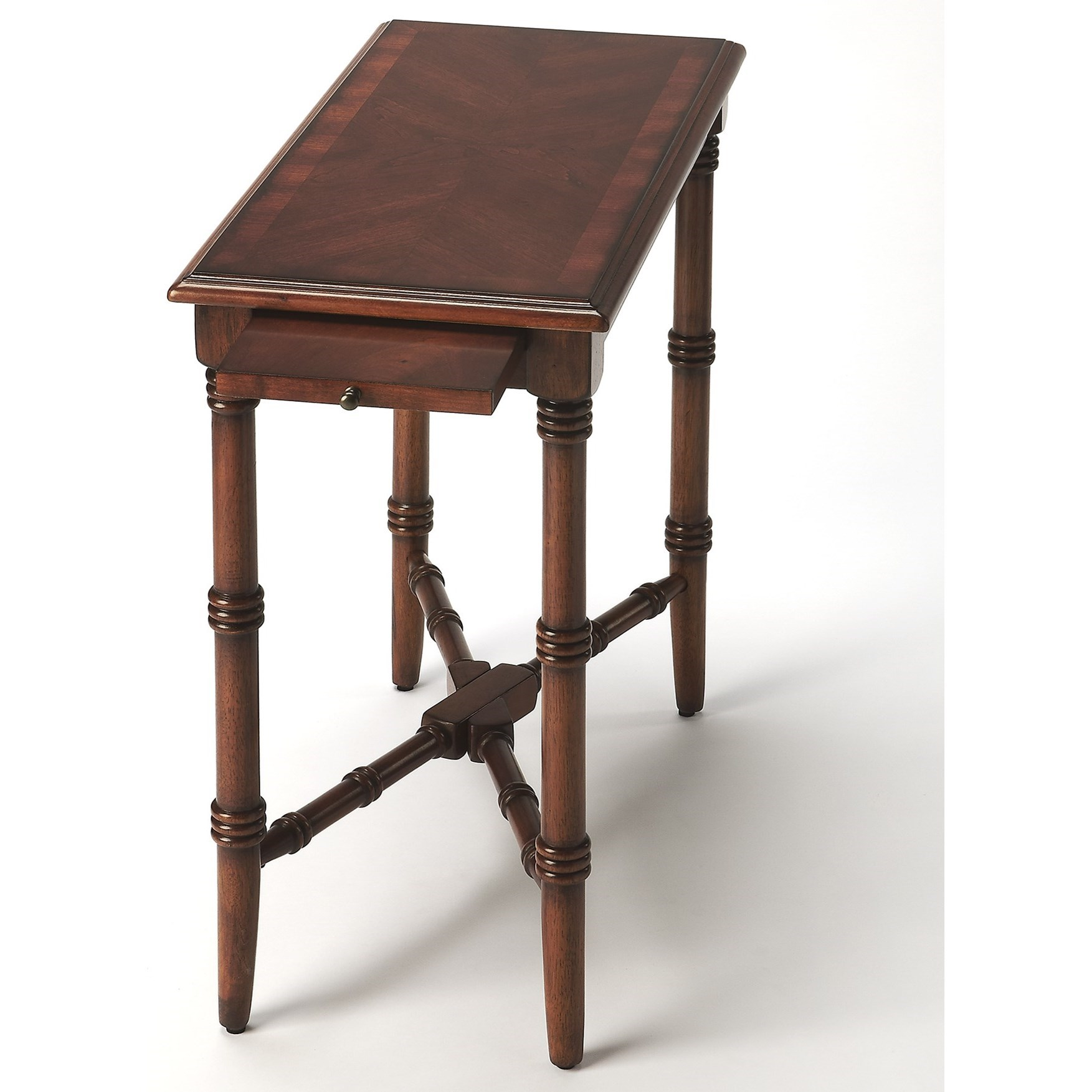 Butler Specialty Company Masterpiece Chairside Table - Item Number: 3531011