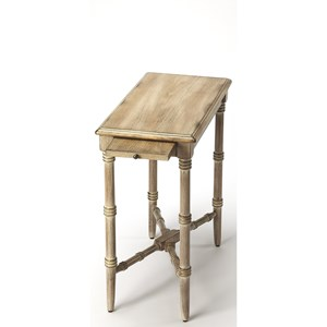 Butler Specialty Company Masterpiece  Chairside Table