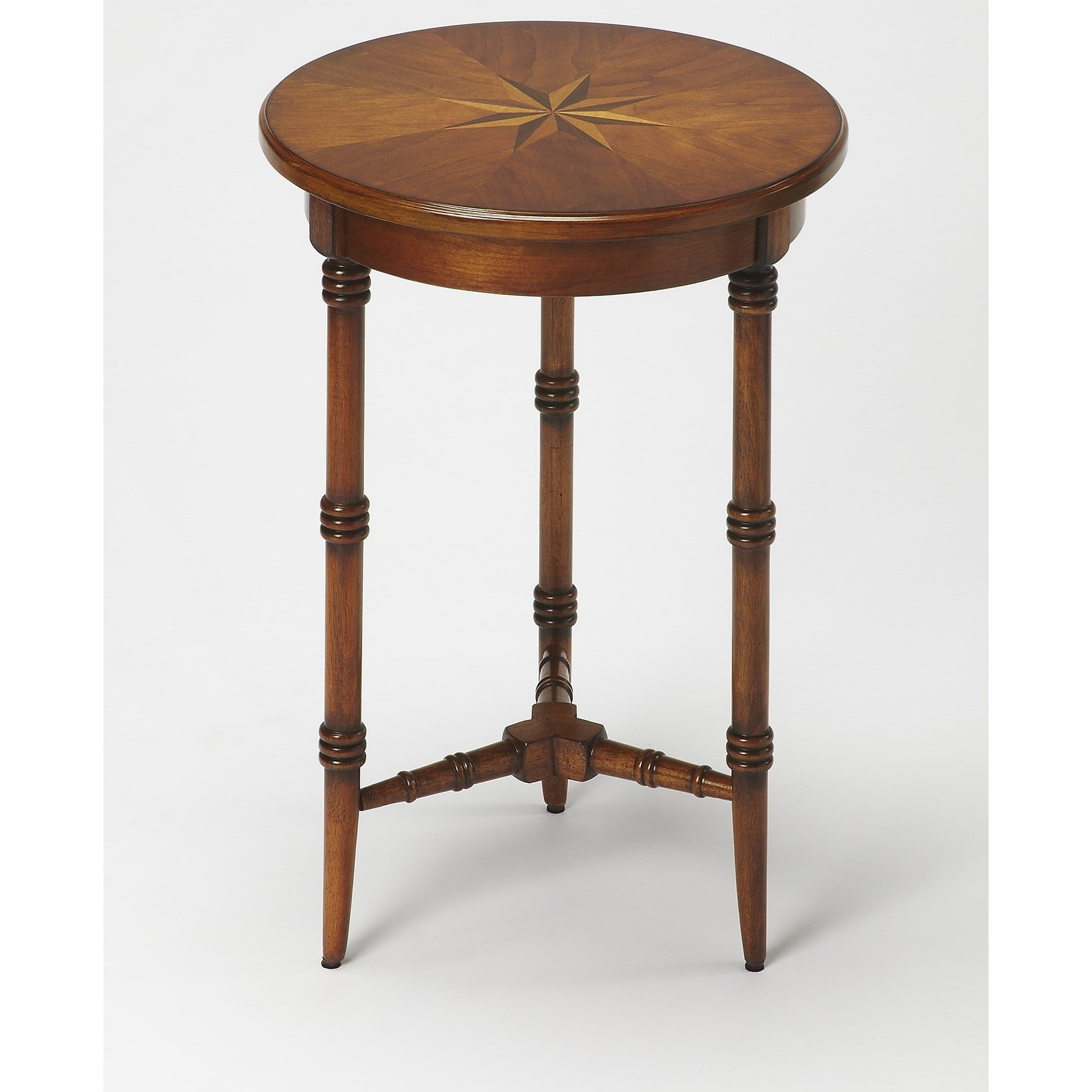 Butler Specialty Company Masterpiece  Accent Table - Item Number: 3615101