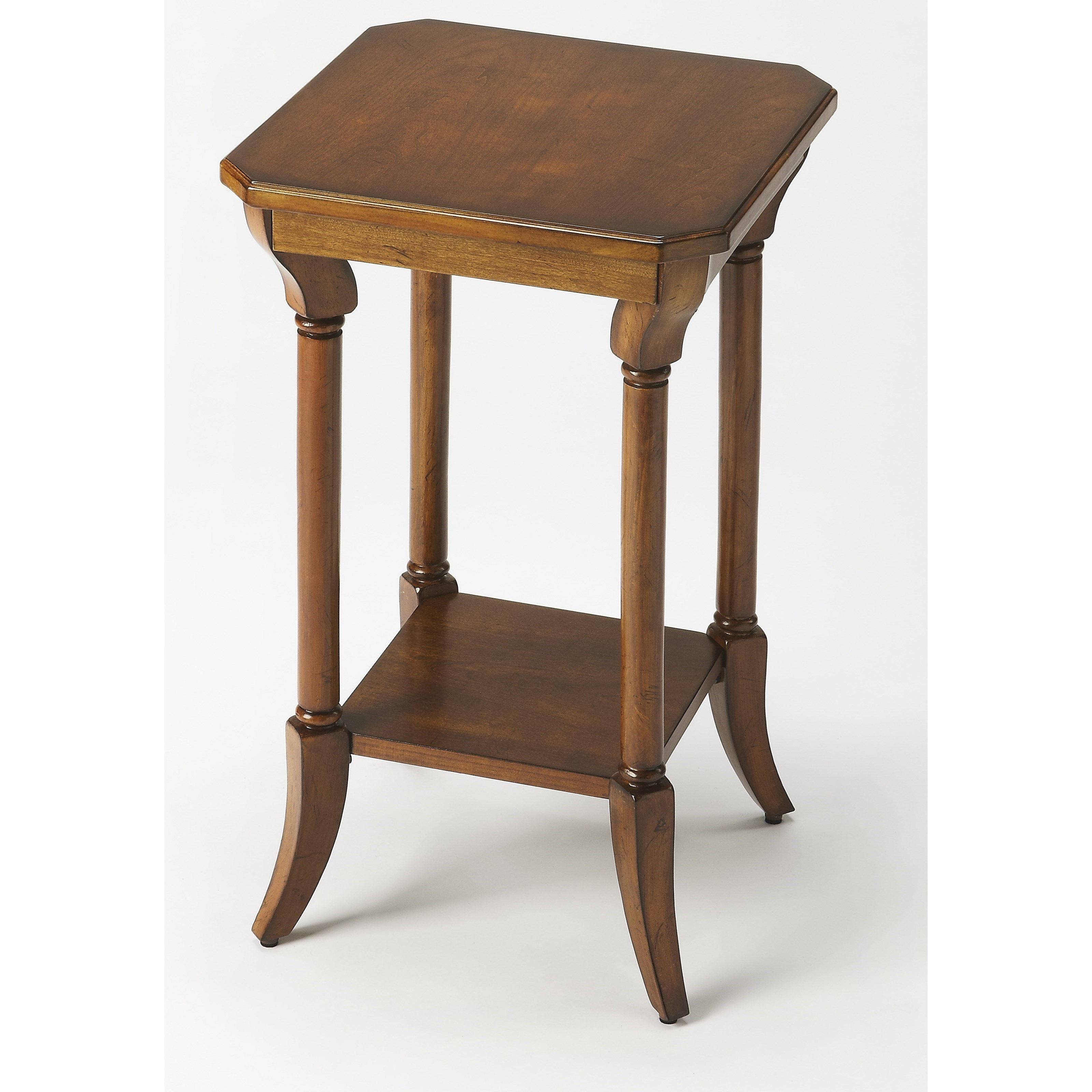 Butler Specialty Company Masterpiece  End Table - Item Number: 3628011