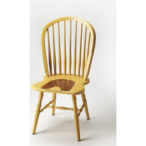 Butler Specialty Company Masterpiece  Side Chair