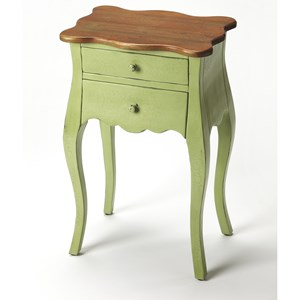 Butler Specialty Company Masterpiece  End Table