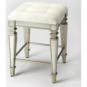 Butler Specialty Company Masterpiece  Counter Stool