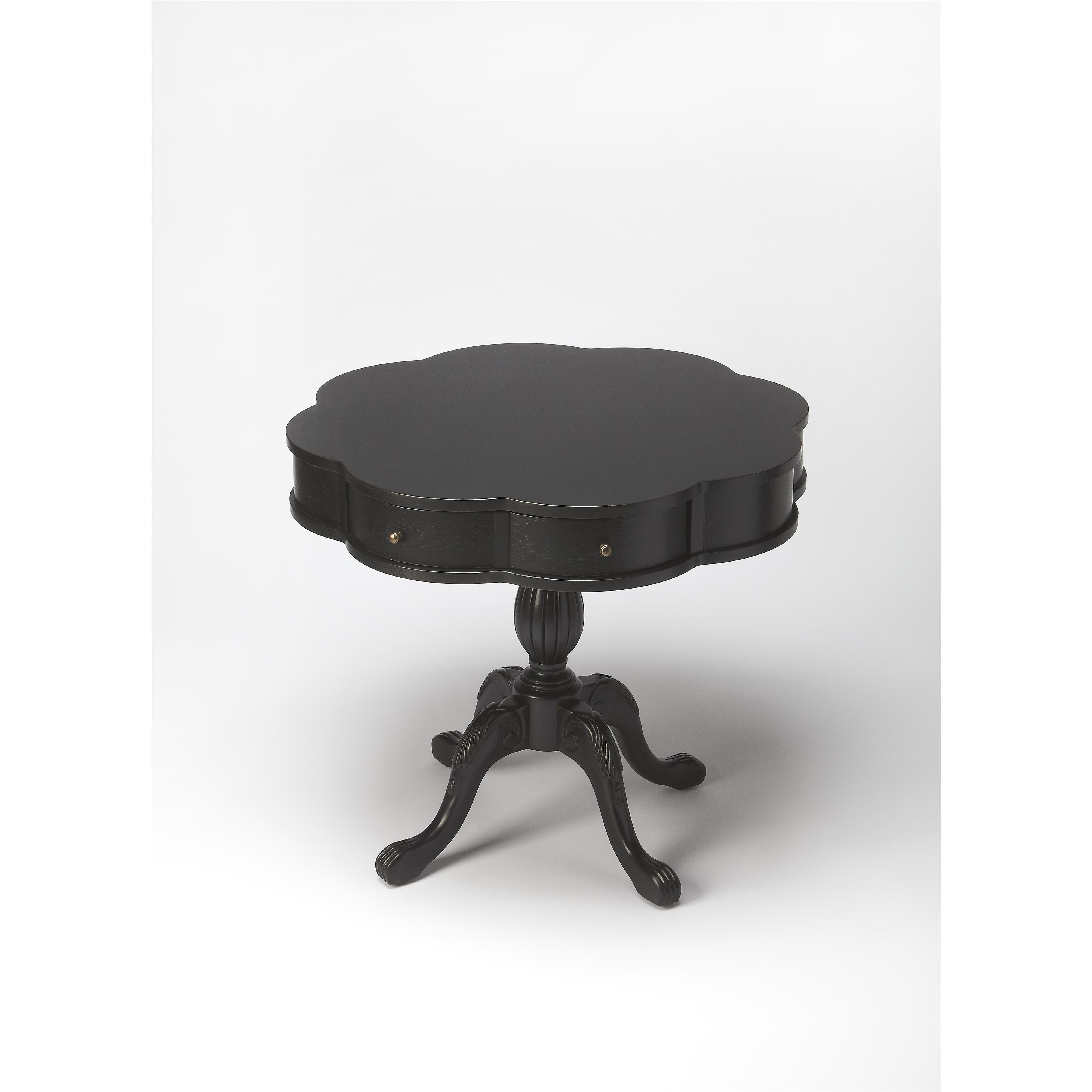 Butler Specialty Company Masterpiece  Clover Pedestal Table - Item Number: 401111