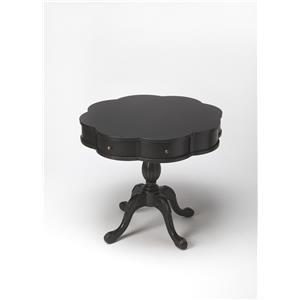 Butler Specialty Company Masterpiece  Clover Pedestal Table