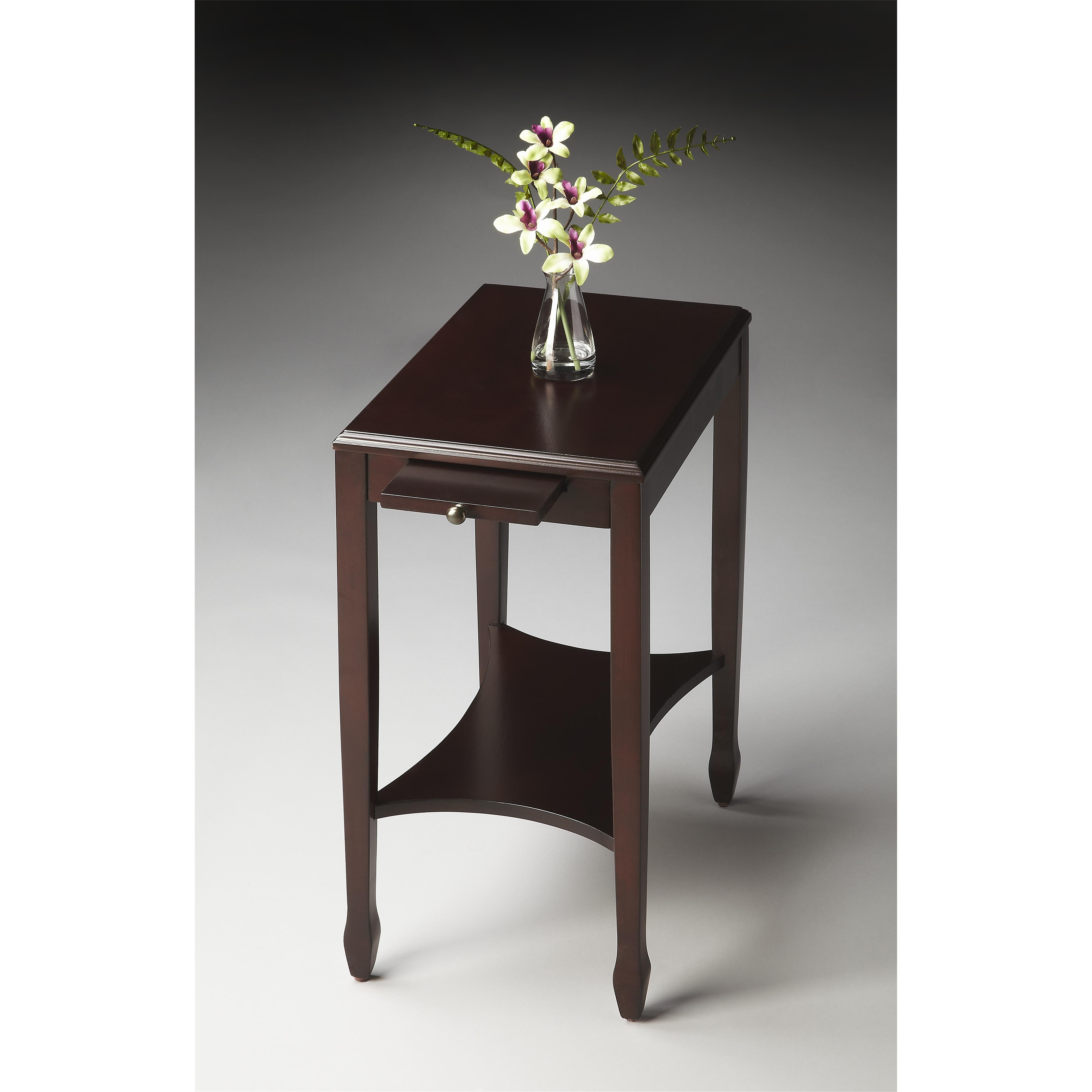 Butler Specialty Company Masterpiece Side Table - Item Number: 4107224
