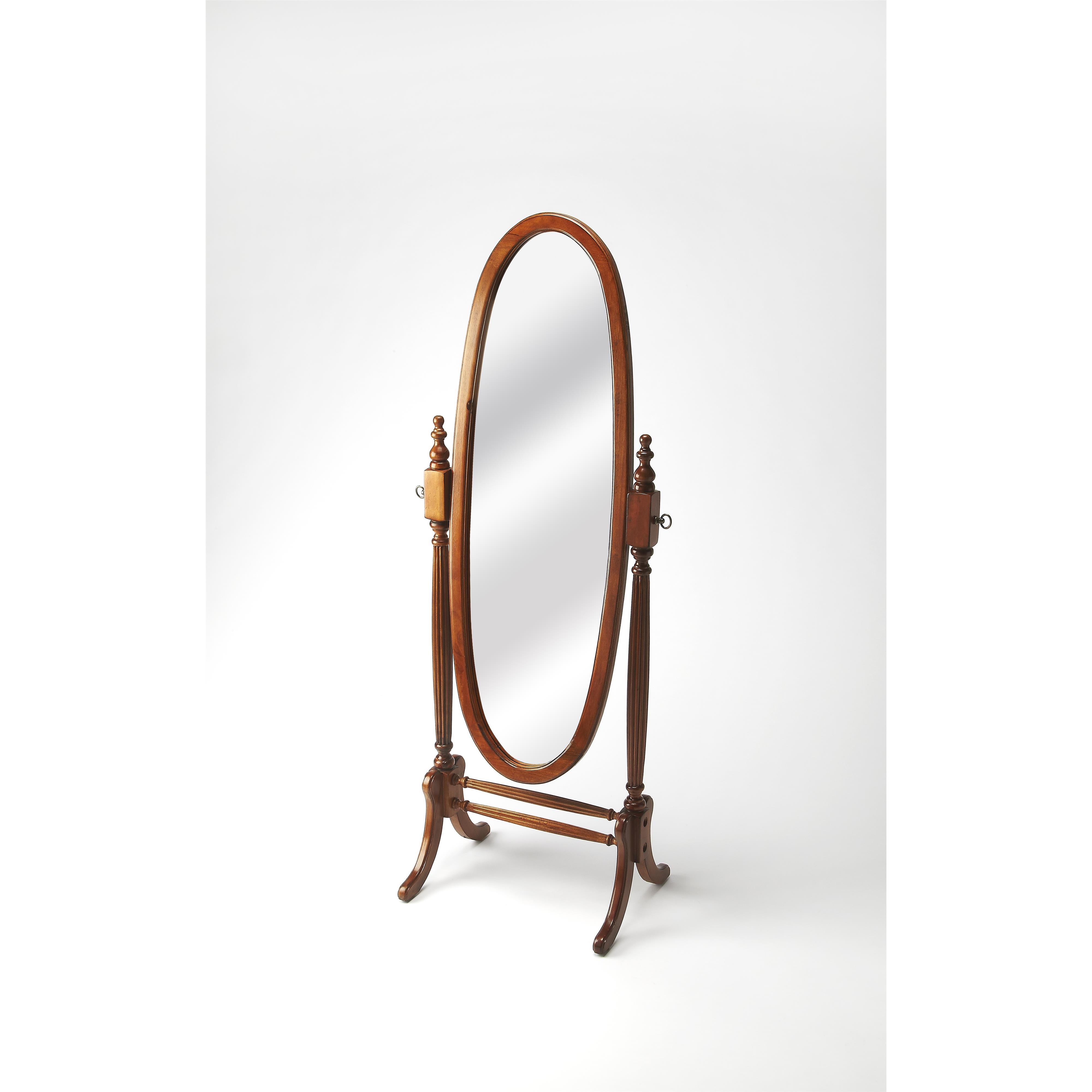 Butler Specialty Company Masterpiece  Cheval Mirror - Item Number: 4109101