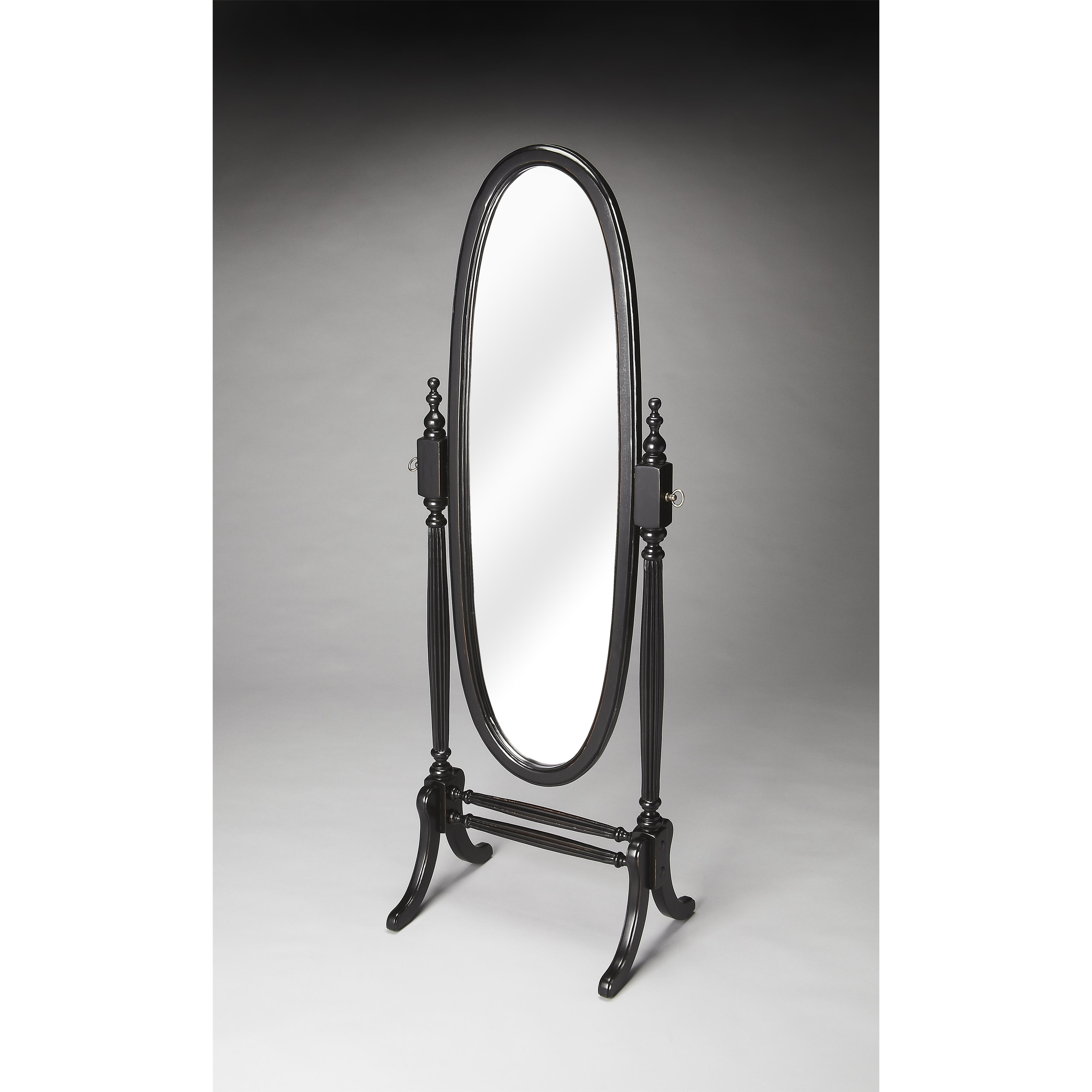Butler Specialty Company Masterpiece  Cheval Mirror - Item Number: 4109111