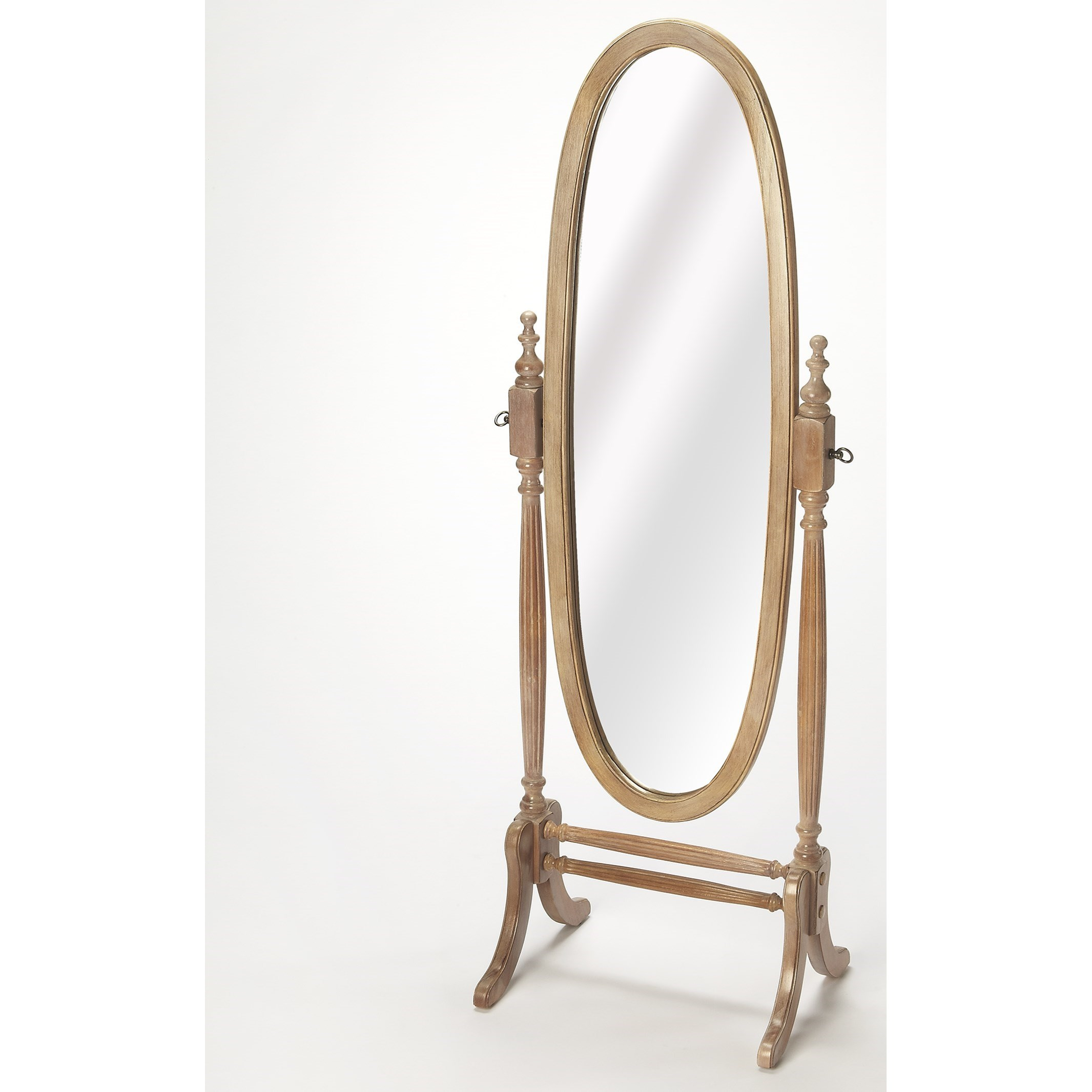 Butler Specialty Company Masterpiece  Cheval Mirror - Item Number: 4109247