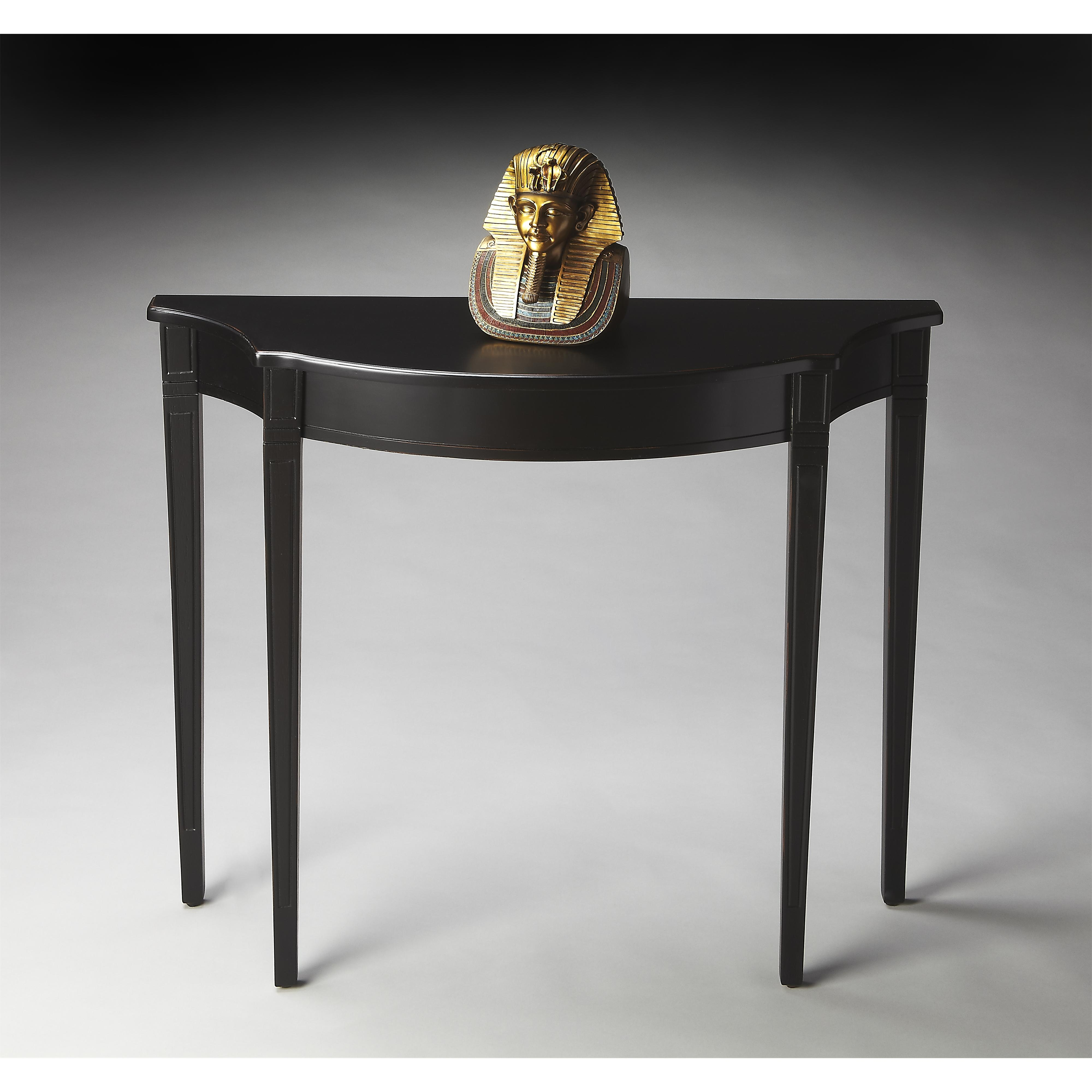 Butler Specialty Company Masterpiece Console Table - Item Number: 4116111
