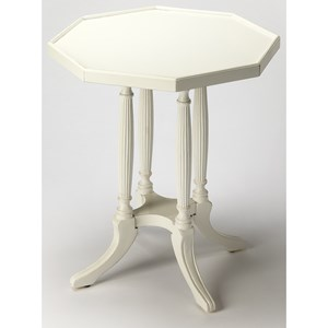 Butler Specialty Company Masterpiece Octagonal Accent Table