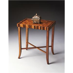 Butler Specialty Company Masterpiece  Tea Table