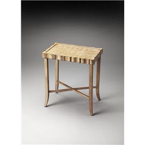Butler Specialty Company Masterpiece  Tea Table