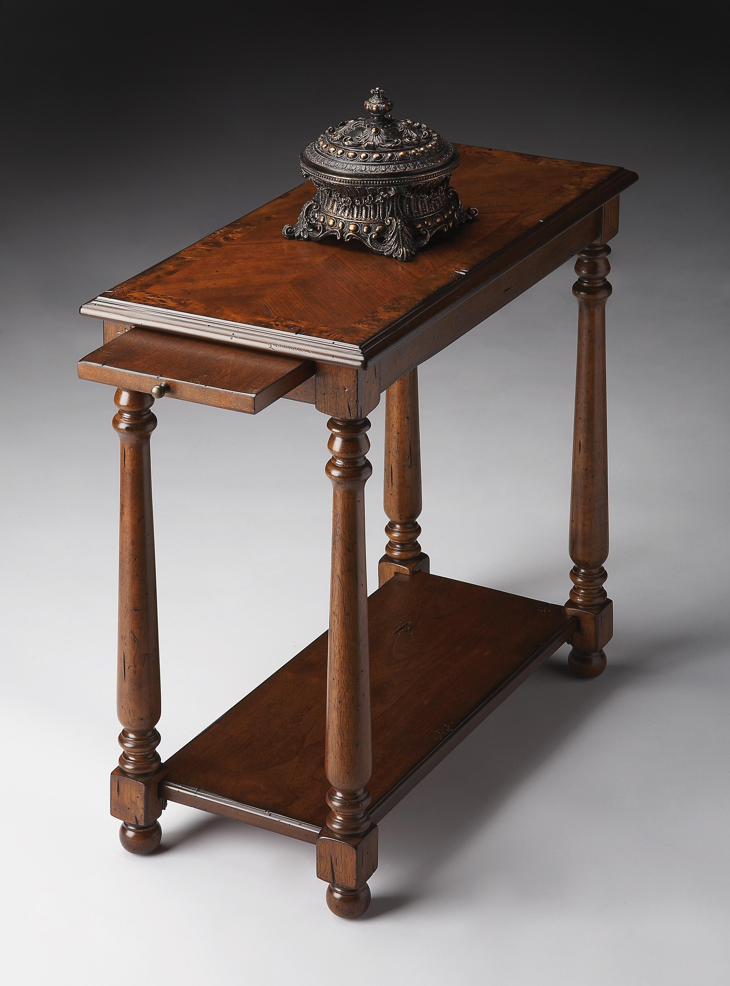 Butler Specialty Company Masterpiece  Chairside Table - Item Number: 5017110