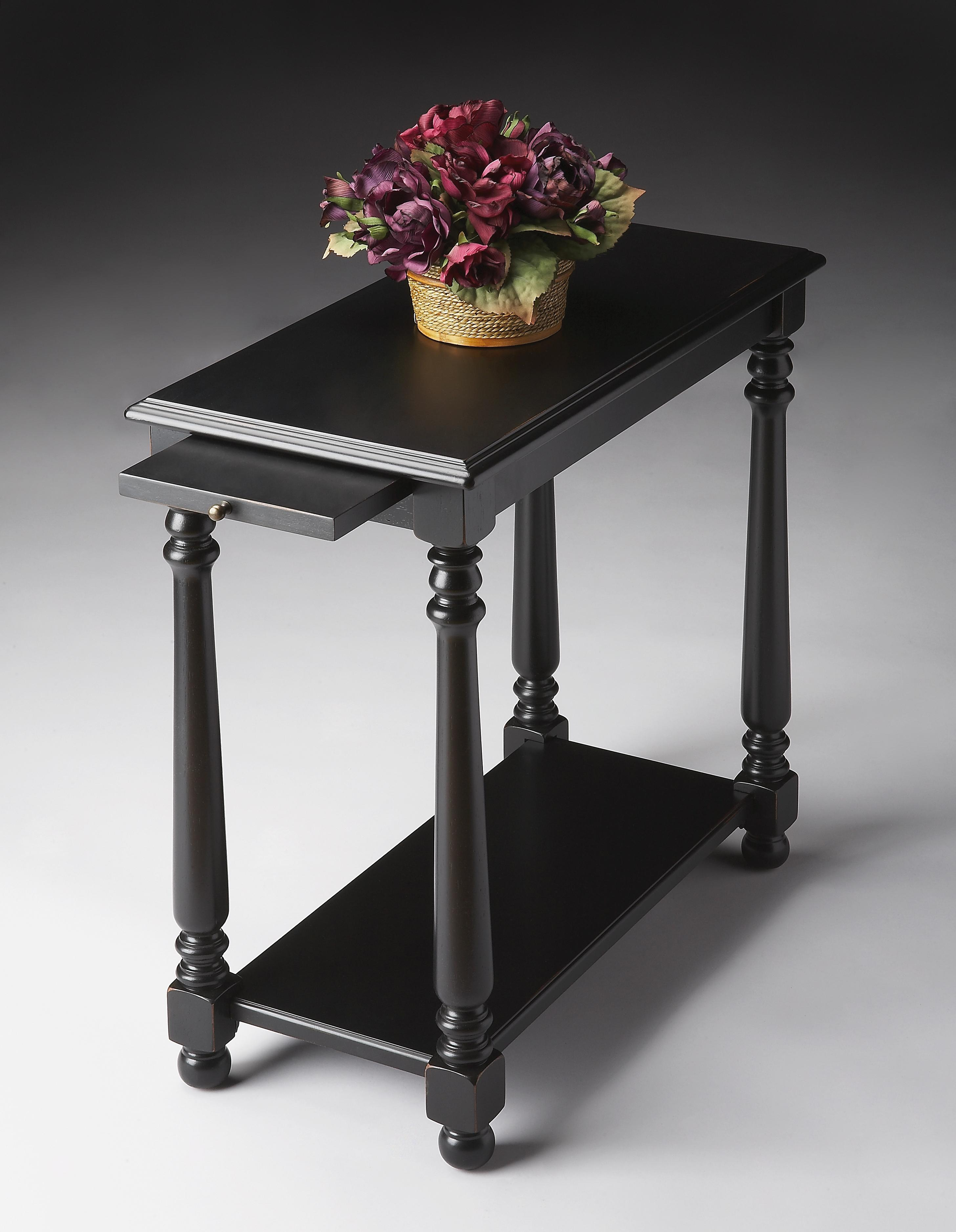 Butler Specialty Company Masterpiece Chairside Table - Item Number: 5017111