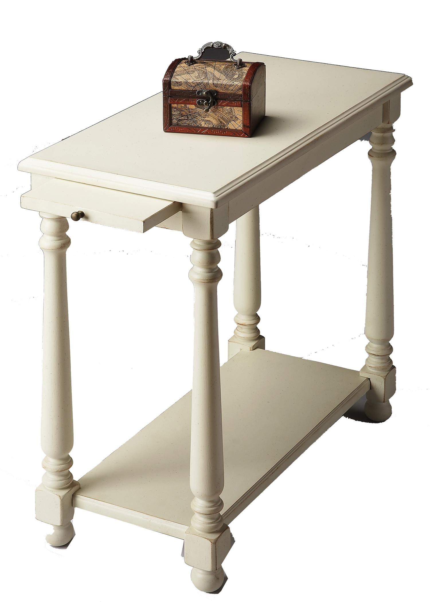Butler Specialty Company Masterpiece Chairside Table - Item Number: 5017222