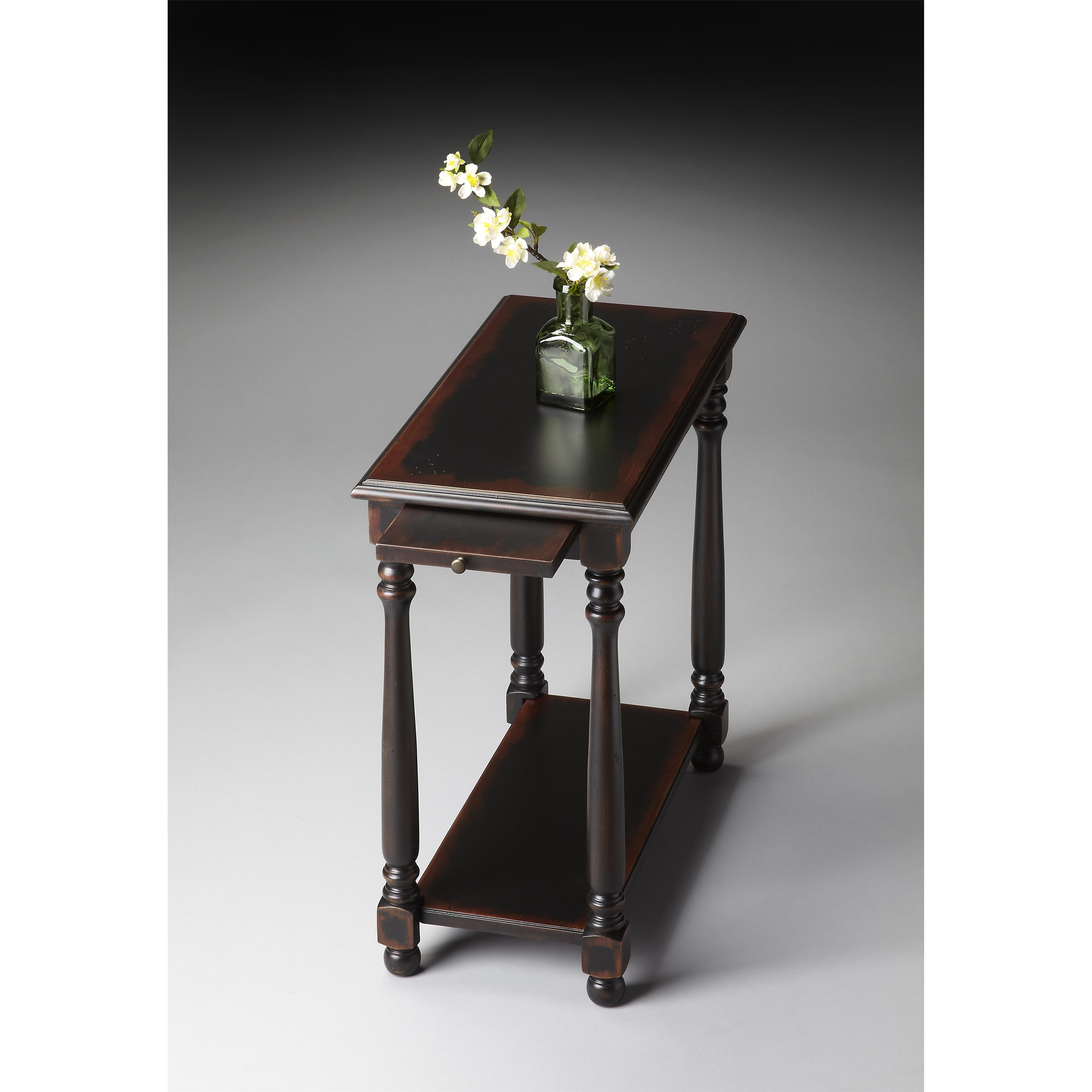 Butler Specialty Company Masterpiece Chairside Table - Item Number: 5017250