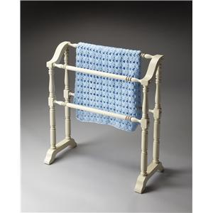 Butler Specialty Company Masterpiece Blanket Rack
