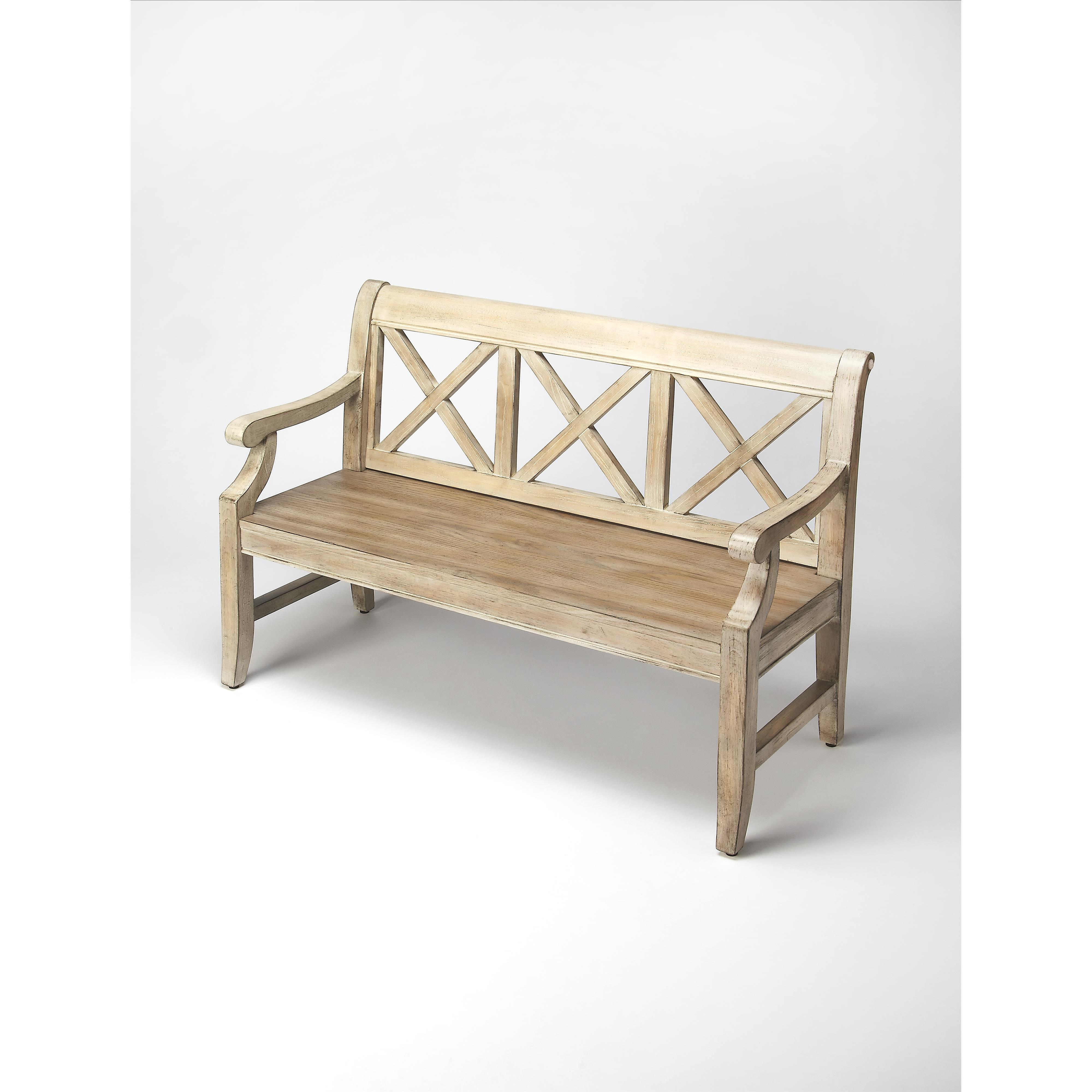 Butler Specialty Company Masterpiece  Bench - Item Number: 5048247