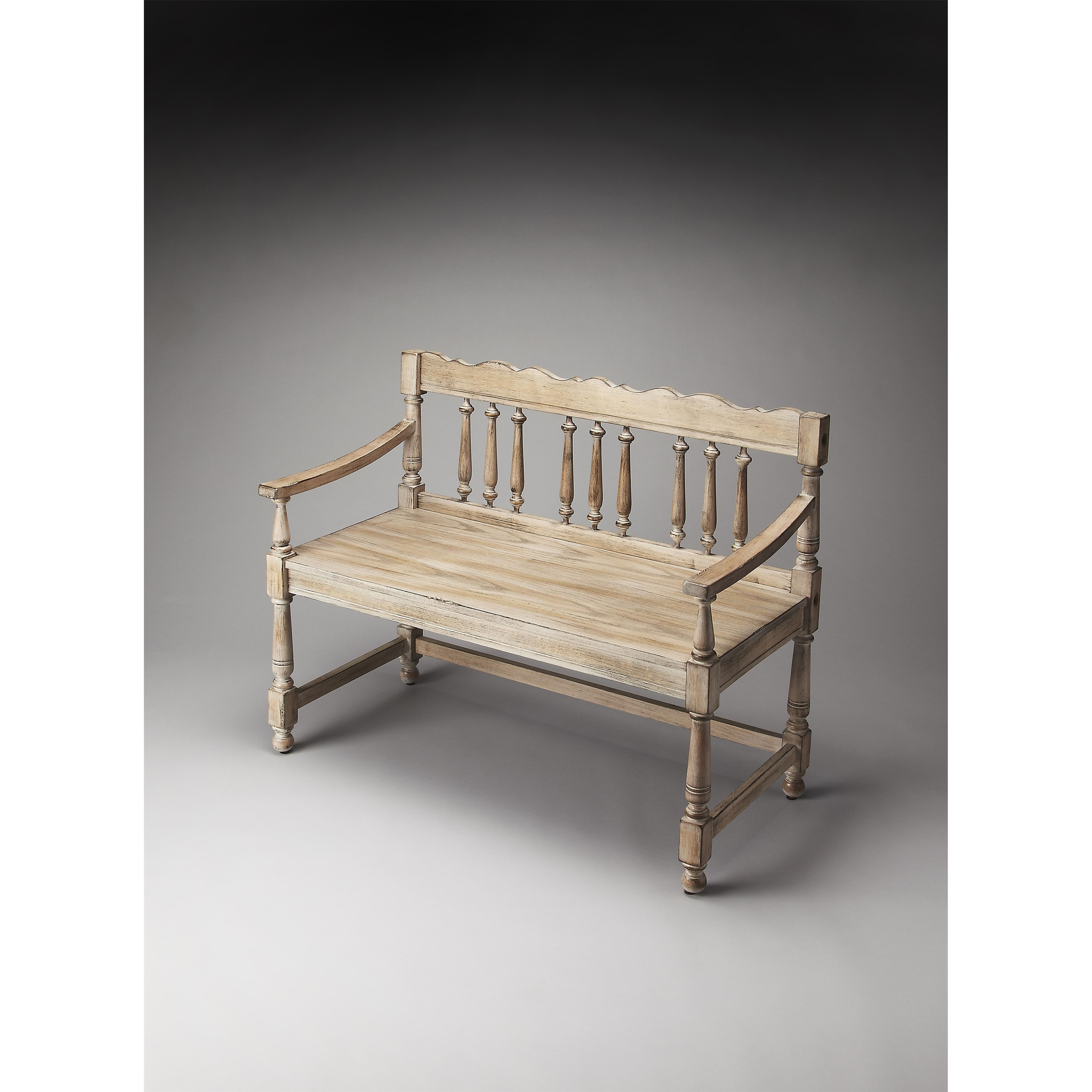 Butler Specialty Company Masterpiece  Bench - Item Number: 5049247