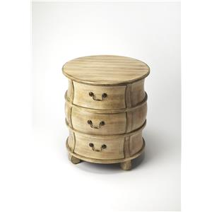 Butler Specialty Company Masterpiece  Barrel Table