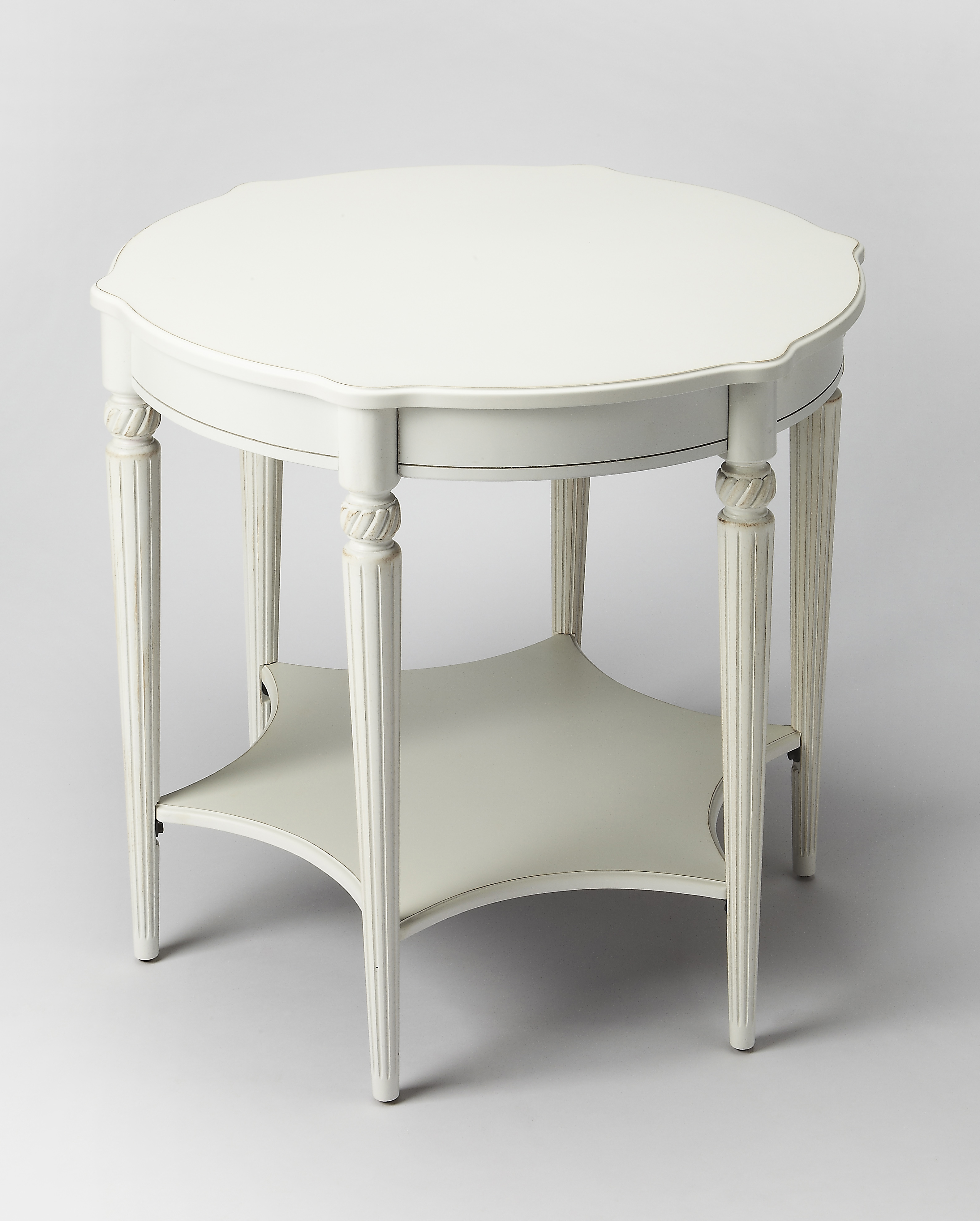 Butler Specialty Company Masterpiece  Accent Table - Item Number: 557222