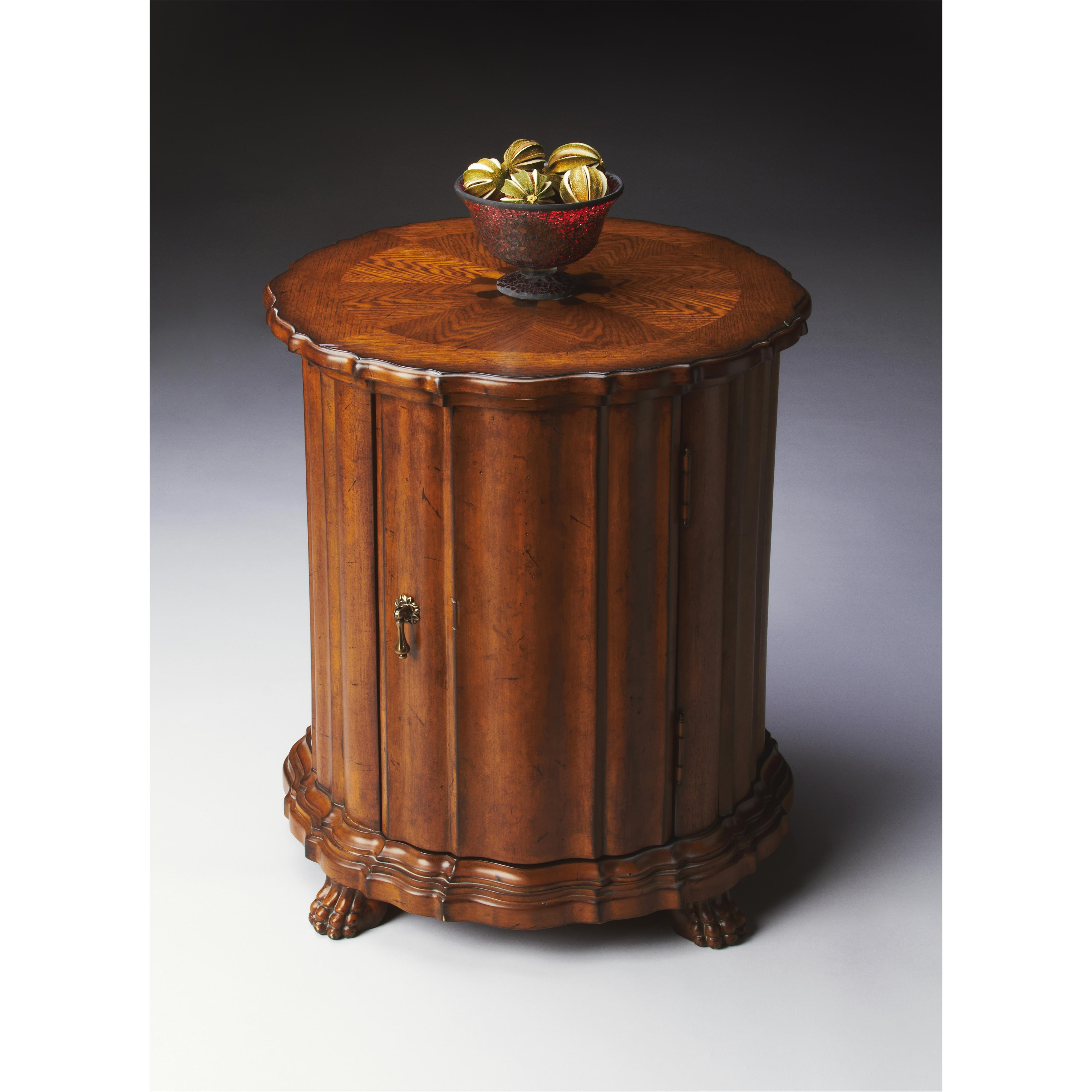 Butler Specialty Company Masterpiece  Drum Table - Item Number: 571001