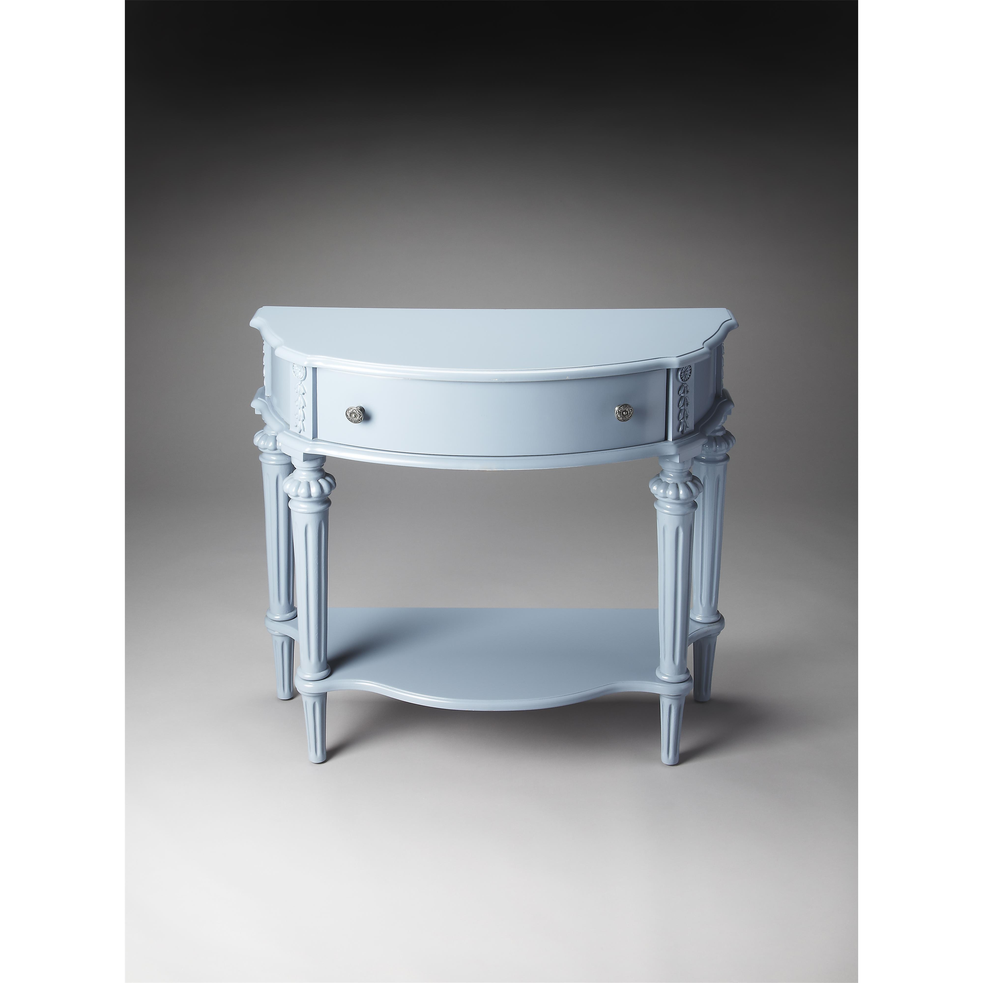 Butler Specialty Company Masterpiece  Console Table - Item Number: 589305
