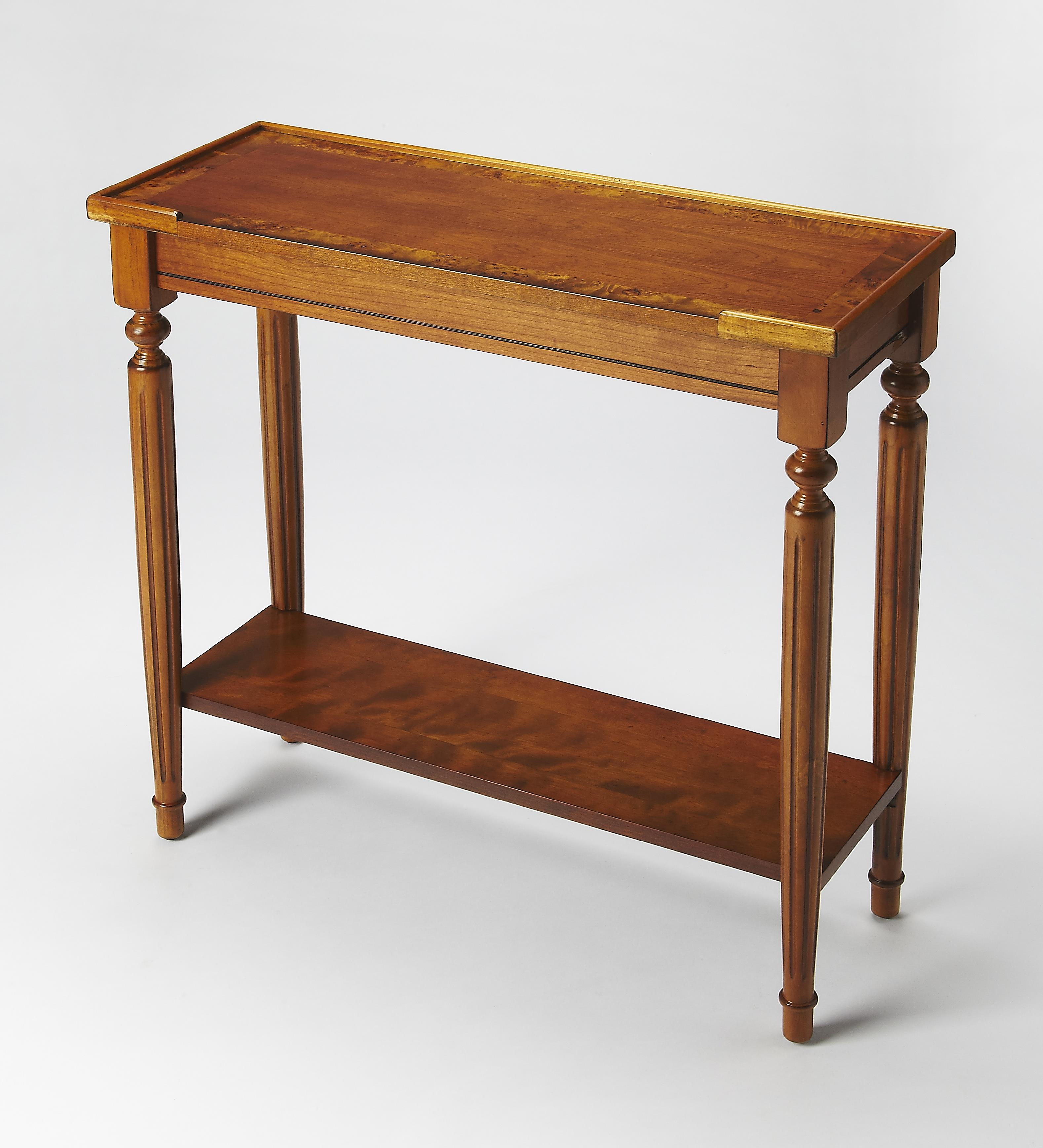 Butler Specialty Company Masterpiece  Console Table - Item Number: 7036101