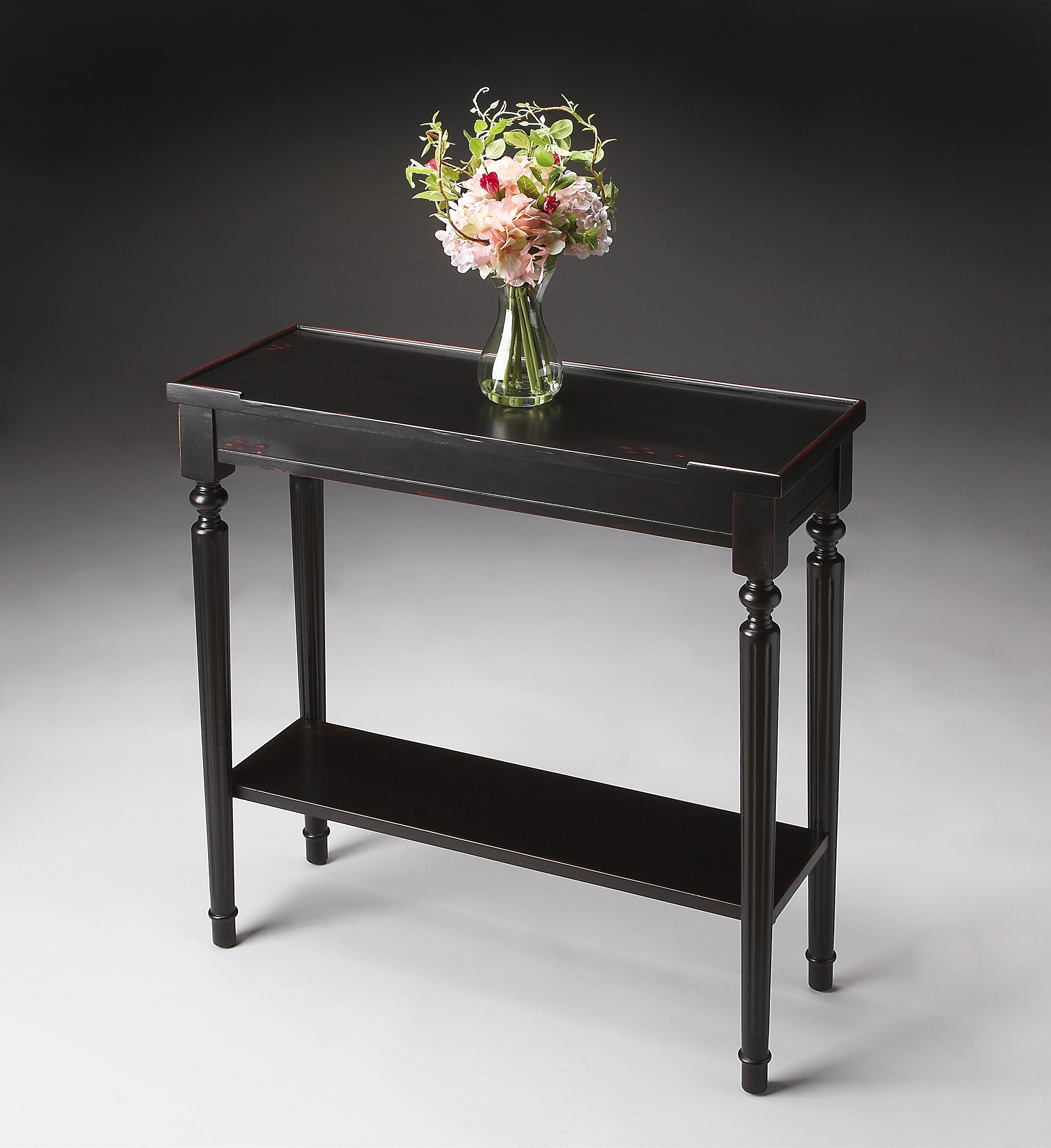 Butler Specialty Company Masterpiece Console Table - Item Number: 7036136