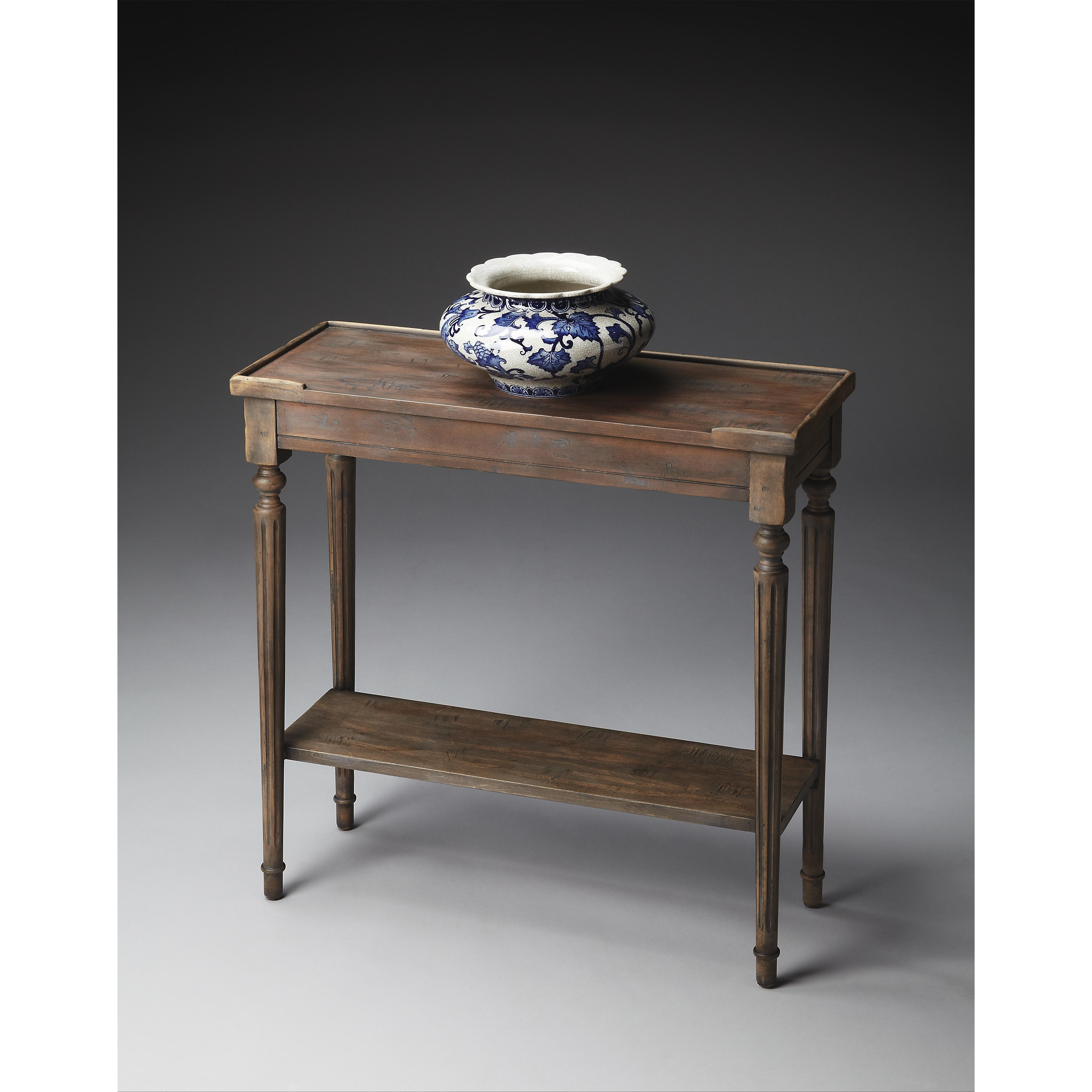Butler Specialty Company Masterpiece  Console Table - Item Number: 7036248