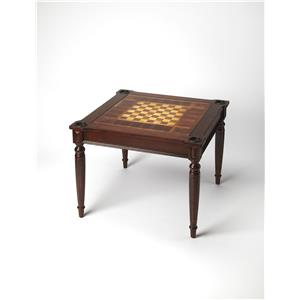 Butler Specialty Company Masterpiece  Multi-game Card Table