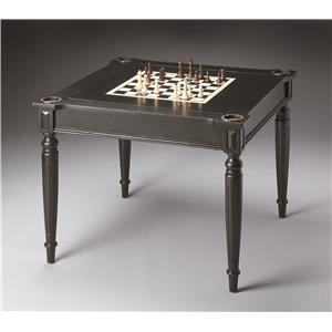 Multi-game Card Table
