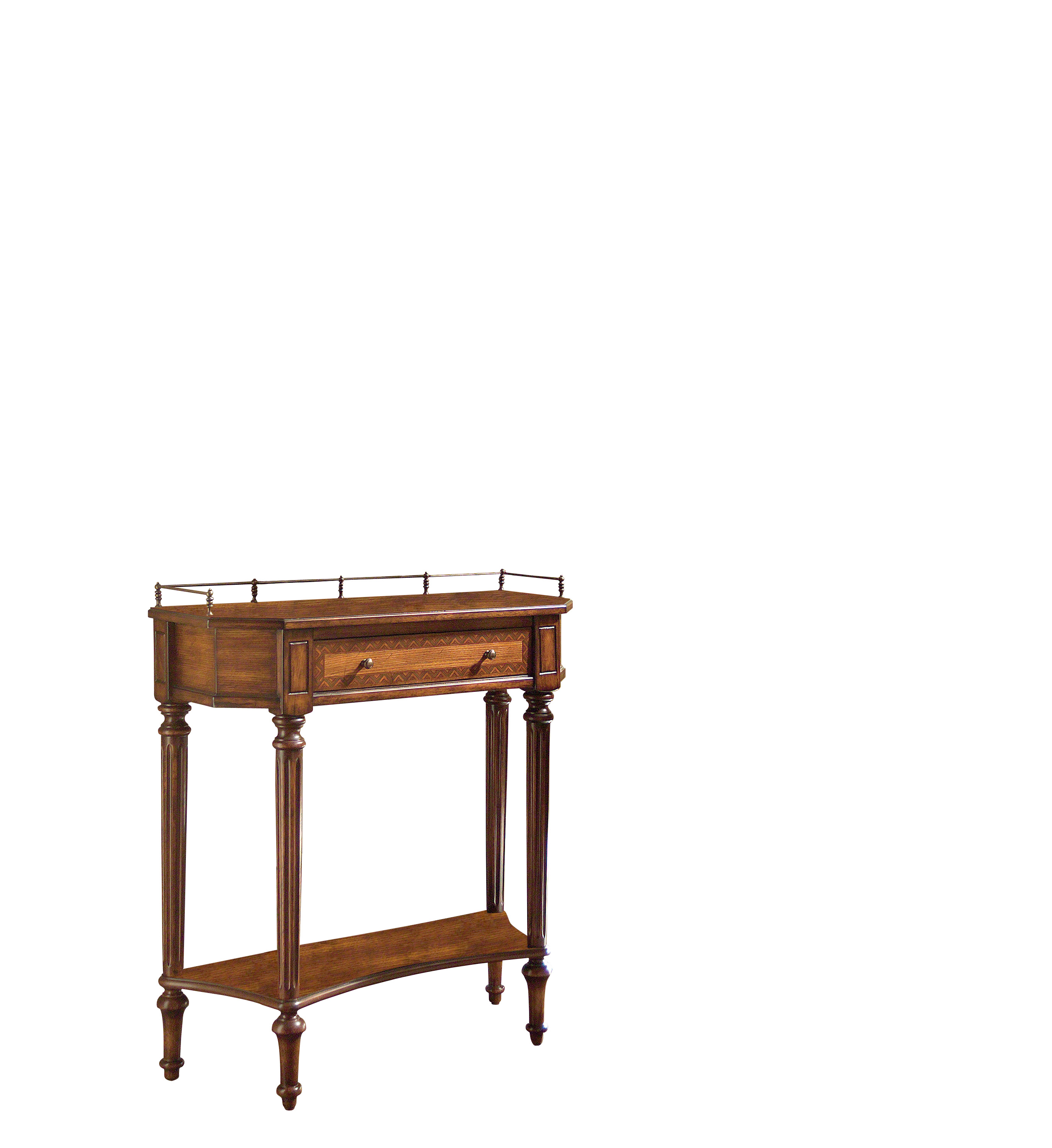 Butler Specialty Company Masterpiece  Console Table - Item Number: 883040