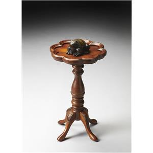 Butler Specialty Company Masterpiece  Scatter Table