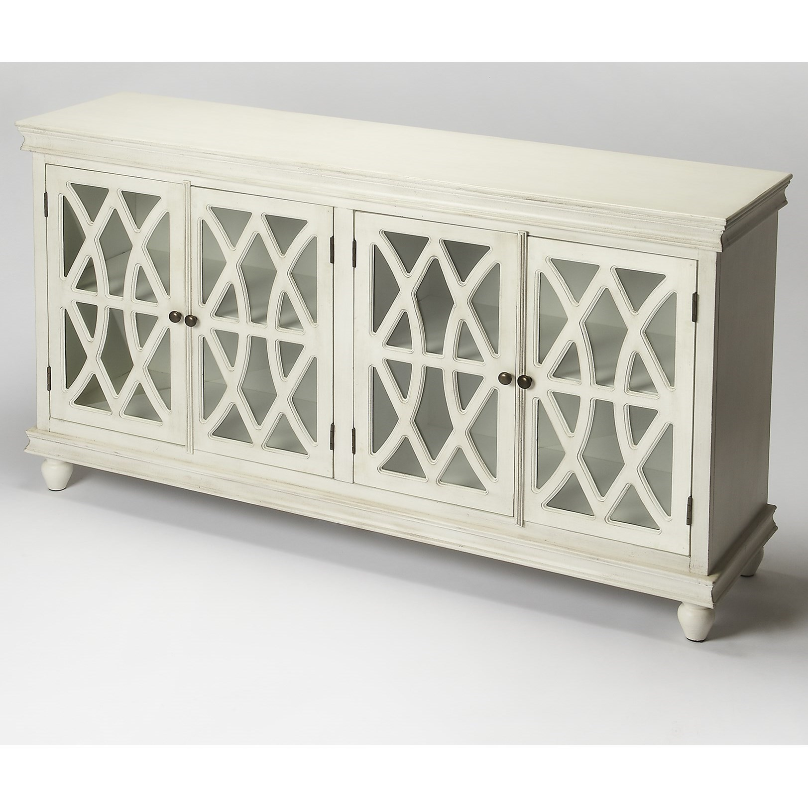 Butler Specialty Company Masterpiece Sideboard - Item Number: 9300288