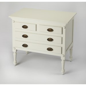 Butler Specialty Company Masterpiece  Drawer Chest