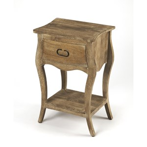 Butler Specialty Company Masterpiece  Nightstand