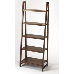 Stallings Bookcase