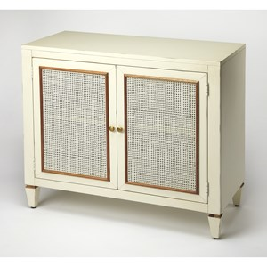 Butler Specialty Company Masterpiece  Console Cabinet