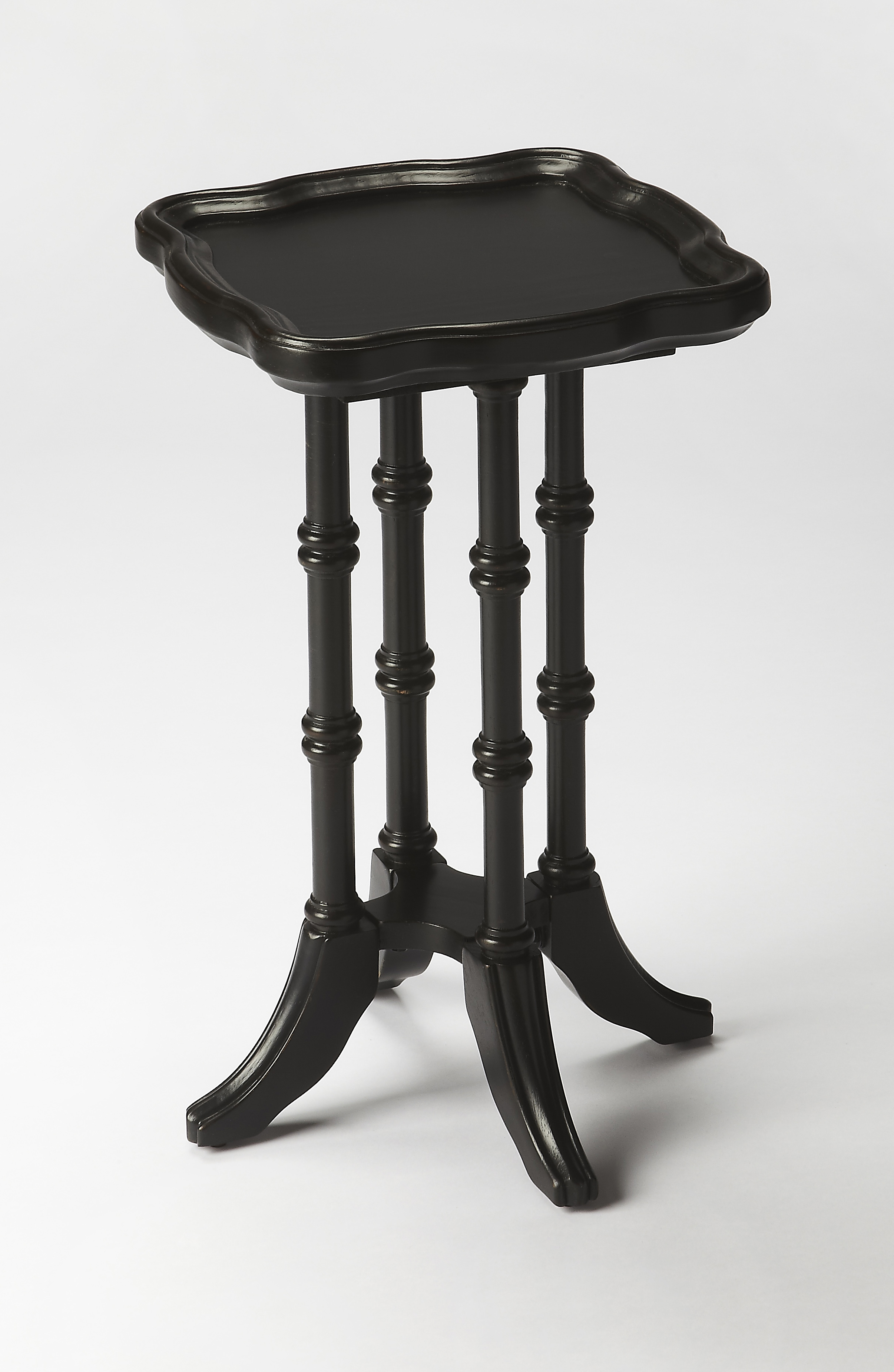 Butler Specialty Company Masterpiece  Scatter Table - Item Number: 937111