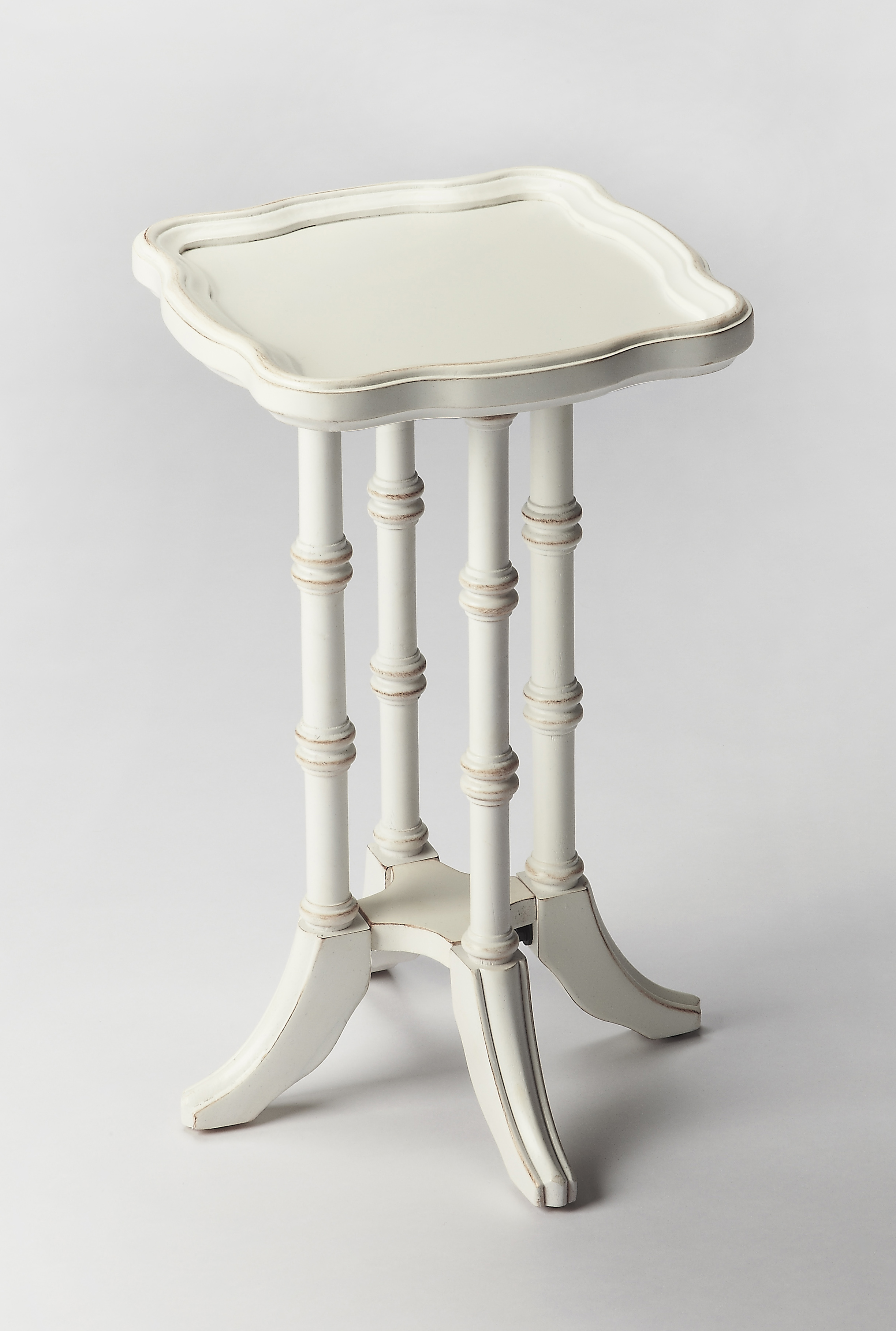 Butler Specialty Company Masterpiece  Scatter Table - Item Number: 937222