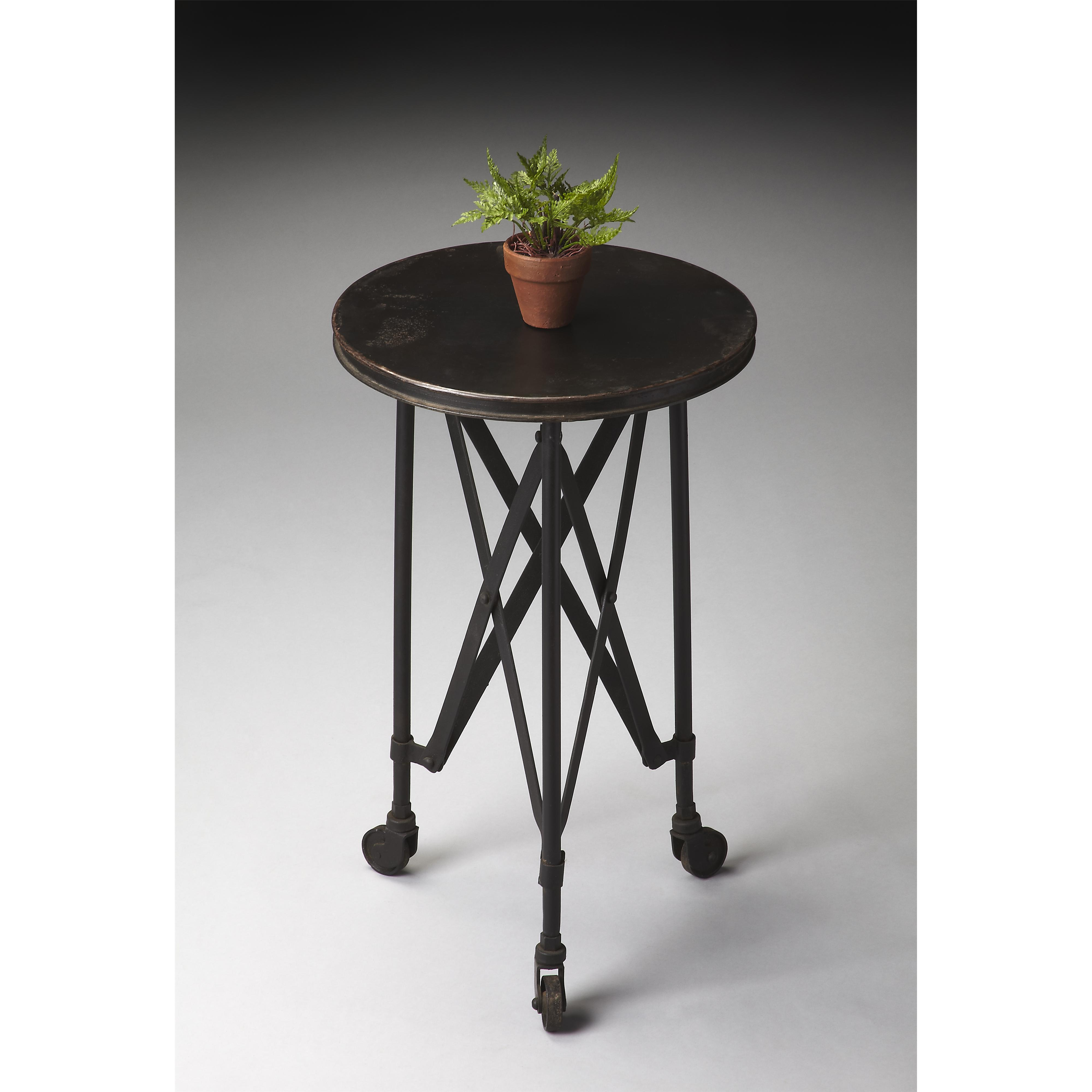 Butler Specialty Company Metalworks Accent Table - Item Number: 1168025