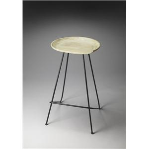 Butler Specialty Company Metalworks Bar Stool