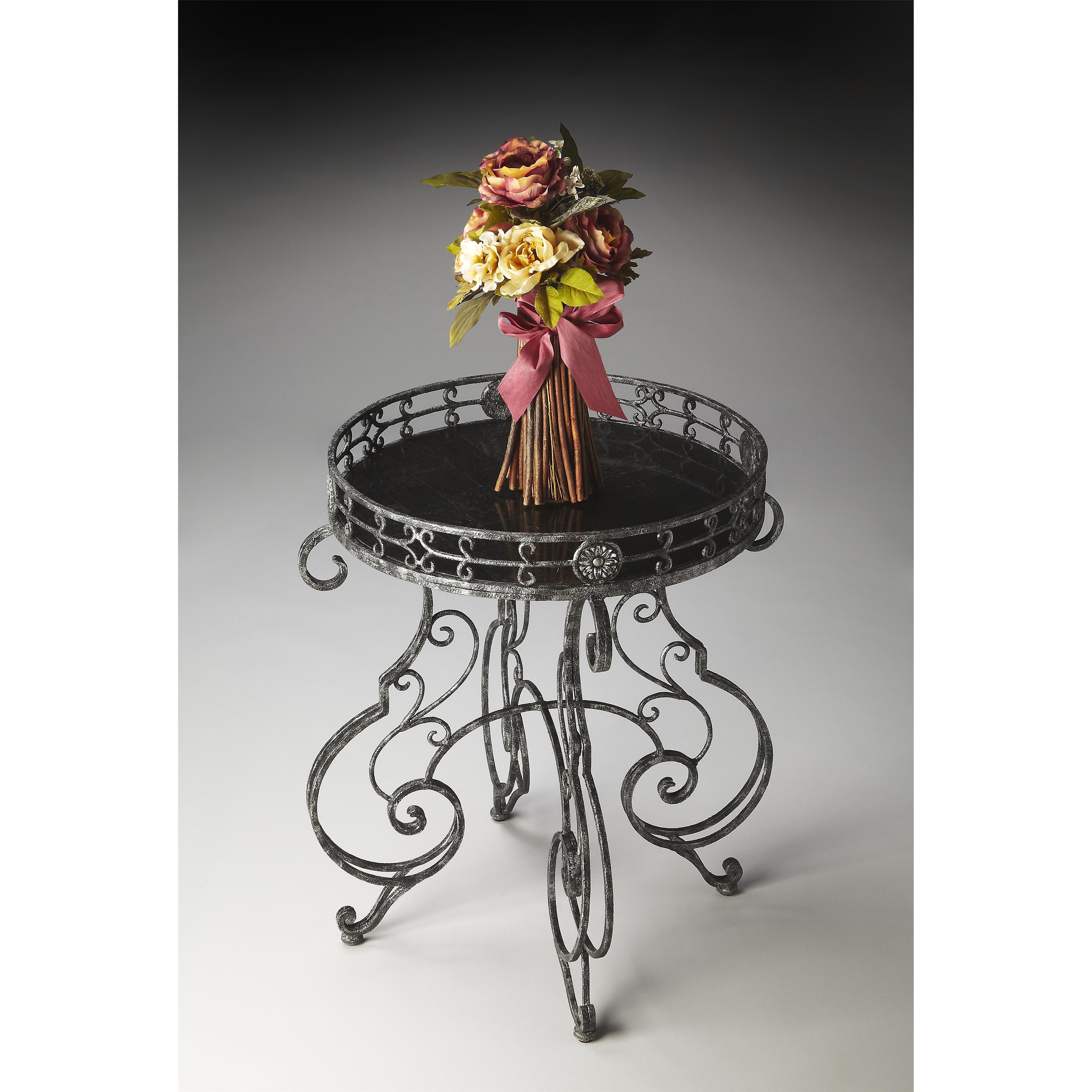 Butler Specialty Company Metalworks Accent Table - Item Number: 2284025
