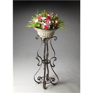 Butler Specialty Company Metalworks Planter